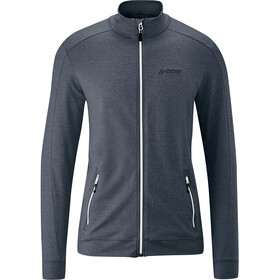 Maier Sports Burray Jacket Men ombre blue mel